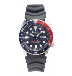 Seiko Automatic Divers Watch 200 Metre SKX 009 - Japan Model NWW 1649