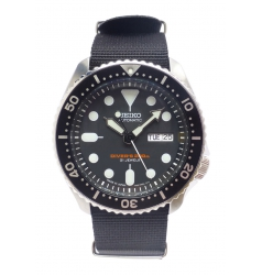 Seiko Seiko Automatic Divers Watch 200 Metre SKX 007 - Japan Model NWW 1650