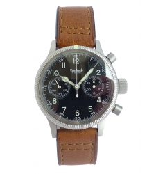 Hanhart Hanhart Replika Chronograph Limited Edition NWW 1657