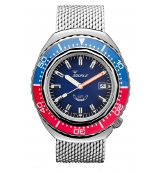 Squale 2002 Blue-Red SQL 34