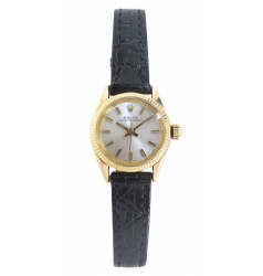 Rolex Lady Oyster Perpetual 18k ROL 731