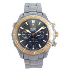 Omega Seamaster Americas Cup Titanium 18k OME 665