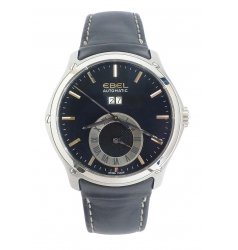Ebel Ebel Hexagon GMT Big Date NWW 1671