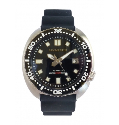 San Martin Automatic 6105 Sword Hands NWW 1778
