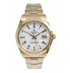 Rolex Rolex Oyster Perpetual Date ROL 726