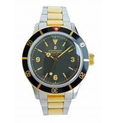 Steinhart Ocean One Vintage Two-Tone 103-1039