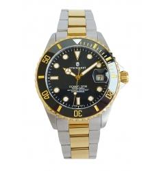 Steinhart Ocean 39 Two-Tone 103-1086