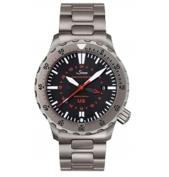 Sinn Sinn U2 Fully Tegimented 1020.010