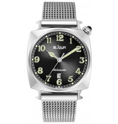 LeJour LeJour Heritage Black LJ-HR-001