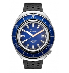 Squale Squale 2002. Blue 2002.BL.BL.NT