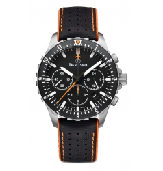 Damasko Damasko DC 86 Orange.