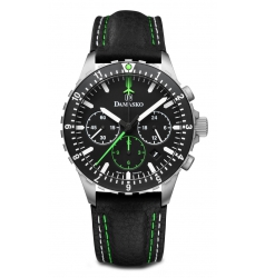 Damasko Damasko DC 86 Green