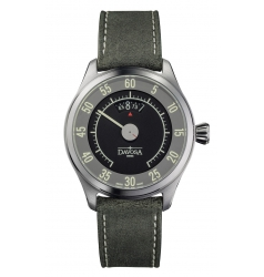 Davosa Davosa Newton Speedometer Black/Grey 161.587.25