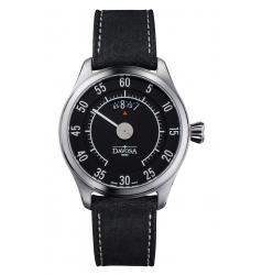 Davosa Davosa Newton Speedometer Black 161.587.55