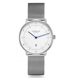 Sternglas Sternglas Naos XS Silver Ladies