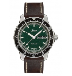Sinn Sinn 104 St Sa I MG. Leather Strap 104.0131 L