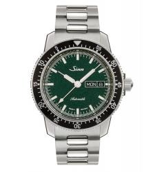 Sinn Sinn 104 St Sa I MG. Steel Bracelet 104.0131 B