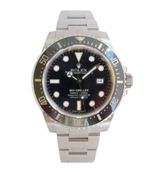 Rolex Rolex Sea Dweller SD4000 ROL 734