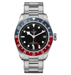 Tudor Tudor Black Bay GMT. NWW 1836