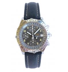 Breitling Breitling Chronomat Longitude GMT Certified Chronometer BRL 226