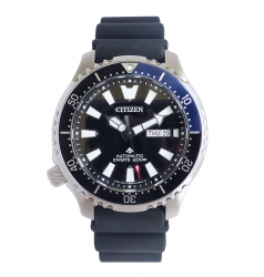 Citizen Citizen Fugu Promaster 2020 limited edition NWW 1833