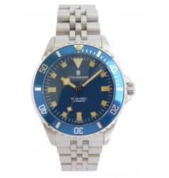 Pre Owned Steinhart Steinhart Ocean 39 Marine Blue - Jubilee NWW 1838