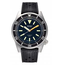 Squale Squale 1521 Militaire Blasted Case 1521MILIBL.HT